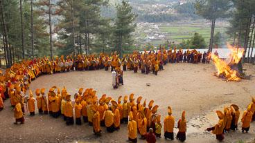 SB06549-Monks-performing-a-ritual-at-the-Namkhe-Nyingpo-Monastery.jpg
