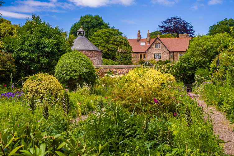 GB150097-E-Dunster-Garden-of-the-Priory-Church-of-St-George-and-Dovecote.jpg